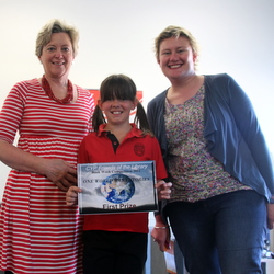 The Book Week Assembly Award
