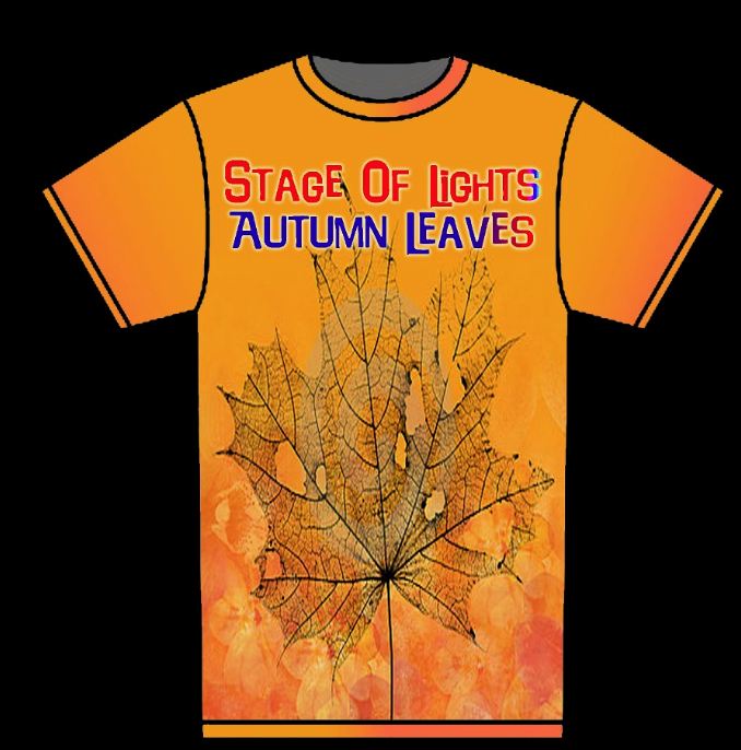 Stage of Lights T-Shirt