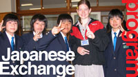 Japanese Exchange Programme