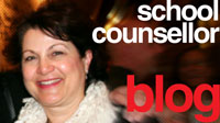 Student Counsellor's Blog